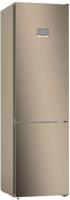 Холодильник с морозильником Bosch Serie 6 VitaFresh Plus KGN39AV31R -