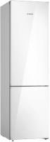 Холодильник с морозильником Bosch Serie 8 VitaFresh Plus KGN39LW32R -