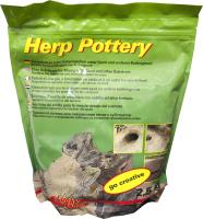Грунт для террариума Lucky Reptile Herp Pottery / HP-2 (2.5кг) -