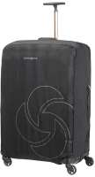 Чехол для чемодана Samsonite Global TA (CO1*09 007) -