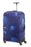 Чехол для чемодана Samsonite Global TA (CO1*21 012) -