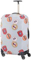 Чехол для чемодана Samsonite Global TA (CO1*28 012) -