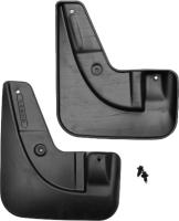 Комплект брызговиков FROSCH GA10NLNL4 для Geely Emgrand X7 (передние) -