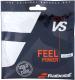 Струна для теннисной ракетки Babolat Touch VS / 201031-136-130 (синий) -