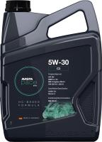 Моторное масло Avista Pace Evo C3 5W30 / 173503 (5л) -