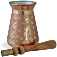 Турка для кофе TimA Арабика А-300с / 5394 -