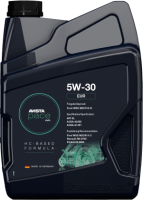 Моторное масло Avista Pace Evo EUR 5W30 / 150809 (1л) -