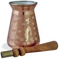 Турка для кофе TimA Арабика А-420с / 5396 -