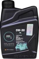 Моторное масло Avista Pace Evo FE 5W30 / 150807 (1л) -