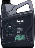 Моторное масло Avista Pace Ger 5W40 / 150787 (5л) -