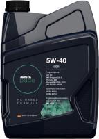 Моторное масло Avista Pace Ger 5W40 / 150815 (1л) -