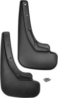 Комплект брызговиков FROSCH NLF.52.33.E10 для Lada Vesta (2шт, задние) -