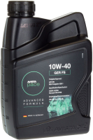 Моторное масло Avista Pace Ger FS 10W40 / 150816 (1л) -