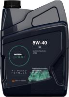 Моторное масло Avista Pace SN 5W40 / 172644 (1л) -