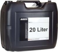 Моторное масло Avista Pure Evo Prime SWE 10W40 / 173309 (20л) -