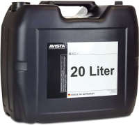 Моторное масло Avista Pure Evo E4 10W40 / 150427 (20л) -