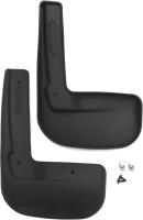Комплект брызговиков FROSCH NLF.51.37.F10 для Volkswagen Polo (передние) -