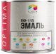 Эмаль Lida Optima ПФ-115 (2кг, синий) -