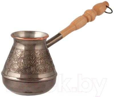 Турка для кофе TimA Орнамент ОР-400 / 5960