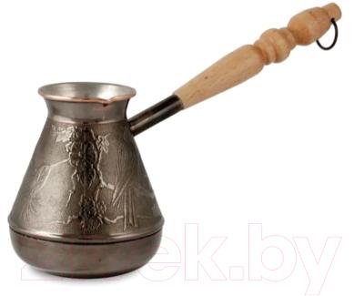 Турка для кофе TimA Райские птицы РП-500 / 5961
