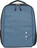 Школьный рюкзак Galanteya 55918 / 9с1425к45 (синий) -