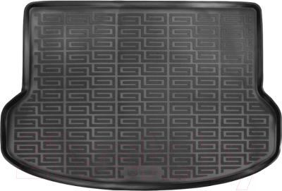 Коврик для багажника ELEMENT GA7517KBP00ATL для Geely Atlas топливопровод chn для geely atlas 2018