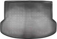Коврик для багажника ELEMENT Element02286B13 для Geely SX11 -
