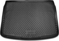 Коврик для багажника ELEMENT CARNIS00046 для Nissan Qashqai -