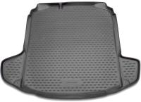 Коврик для багажника ELEMENT NLC.45.15.B10 для Skoda Rapid -