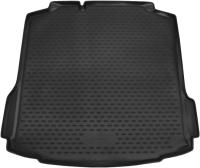 Коврик для багажника ELEMENT Element4520B13 для Skoda Rapid -