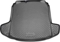 Коврик для багажника ELEMENT Element02433B10 для Volkswagen Polo -