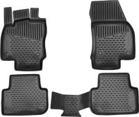 Комплект ковриков для авто ELEMENT Element5154210K для Volkswagen Tiguan (4шт) -