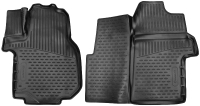Комплект ковриков для авто ELEMENT ELEMENT3D01923210.F для Volkswagen Crafter (2шт) -
