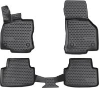 Комплект ковриков для авто ELEMENT NLC.3D.45.16.210K для Skoda Octavia (4шт) -