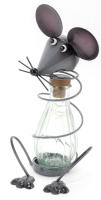 Садовая фигура-светильник Чудесный Сад 375 Мышонок -