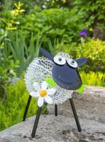 Садовая фигура-светильник Чудесный Сад 385 Барашек -