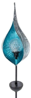 Садовая фигура-светильник Чудесный Сад 654-B Бутон -