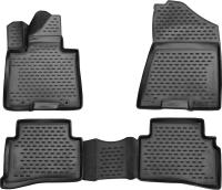 Комплект ковриков для авто ELEMENT CARKIA00005 для Kia Sportage (4шт) -