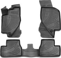 Комплект ковриков для авто ELEMENT F520250E1 для Lada Granta (4шт) -