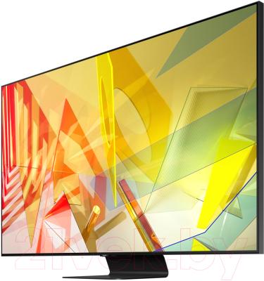 Телевизор Samsung QE55Q90TAUXRU