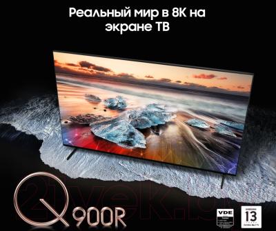 Телевизор Samsung QE65Q900TSUXRU