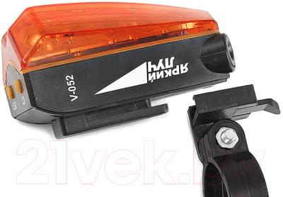 Фонарь для велосипеда Яркий Луч V-052