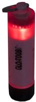 Фонарь Яркий Луч Glo-Toob (красный) -