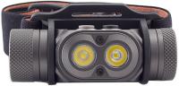 Фонарь Яркий Луч YLP Panda 3 Cree XP-L HI+XP-G3 max.1100лм -