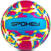 Мяч волейбольный Spokey Malibu / 927681 (размер 5) -