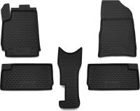 Комплект ковриков для авто ELEMENT NLC.10.05.210K для Citroen Xsara Picasso (5шт) -