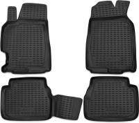 Комплект ковриков для авто ELEMENT NLC.33.02.210 для Mazda 6 (4шт) -