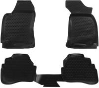 Комплект ковриков для авто ELEMENT NLC.51.09.210K для Volkswagen Passat B5 (4шт) -