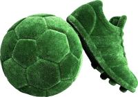 Каркасное топиари F3DF Мяч и бутса (1.1x2.2x0.65) -