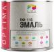 Эмаль Lida Optima ПФ-115 (2кг, белый) -